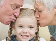 Kad baka i deka razmaze unučiće