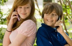 Kada je vreme da dete dobije mobilni