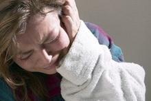 Postherpetična neuralgija