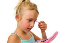 Vitamin D i rani pubertet