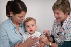 vakcinacija bebe