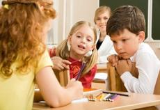 djaci u skoli